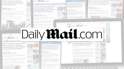 Dailymail.com (USA Edition)