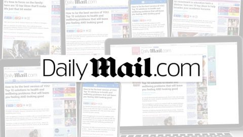 DailyMail Advertising will Bring your Brand to USA