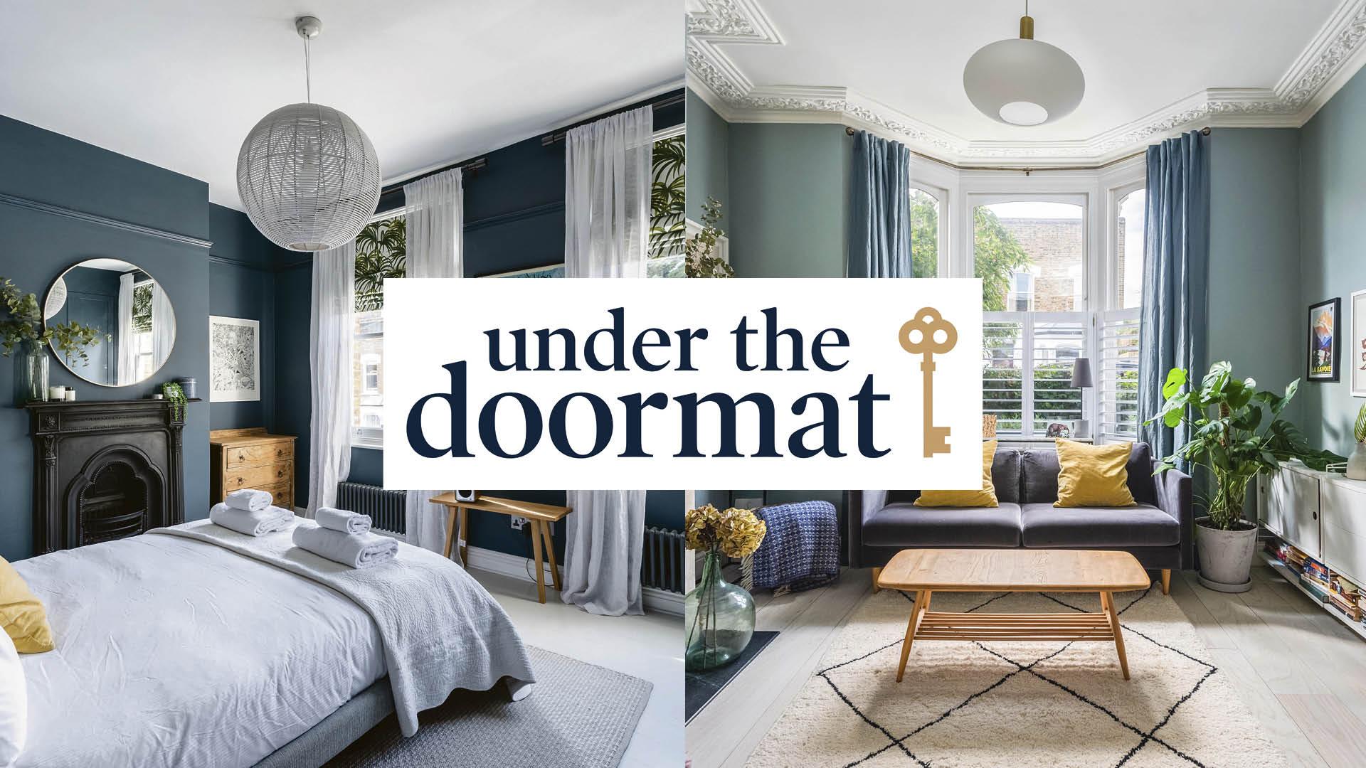 Win a luxury two-night homestay in London Worth £400!