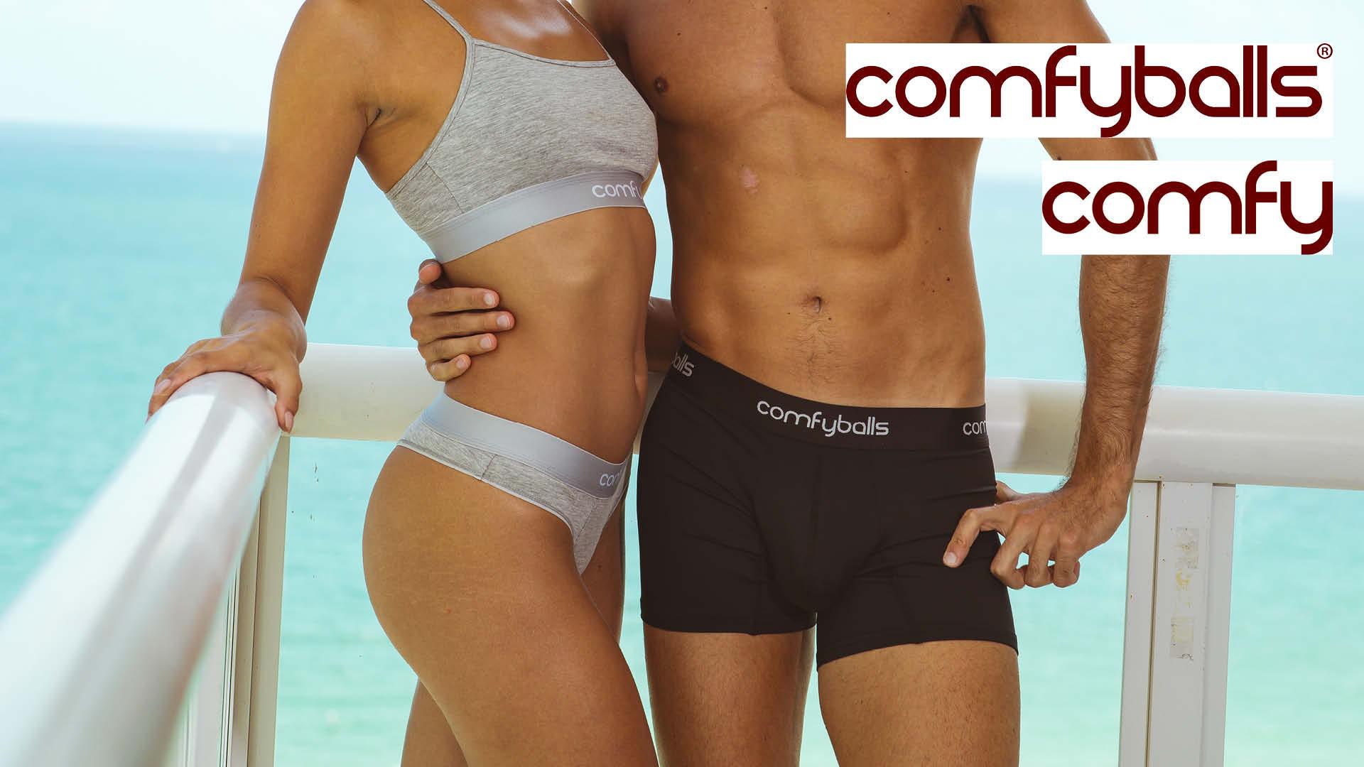 WIN a bundle of super comfy underwear Worth over £200!