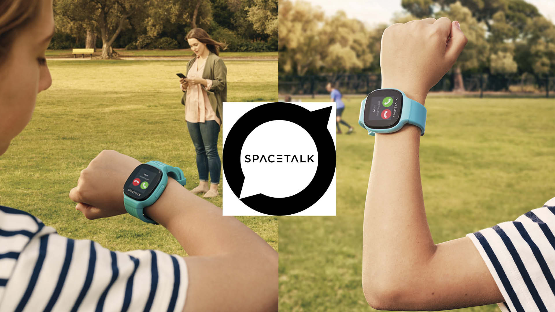 WIN a kids' smart watch plus a year's app subscription Worth £247!