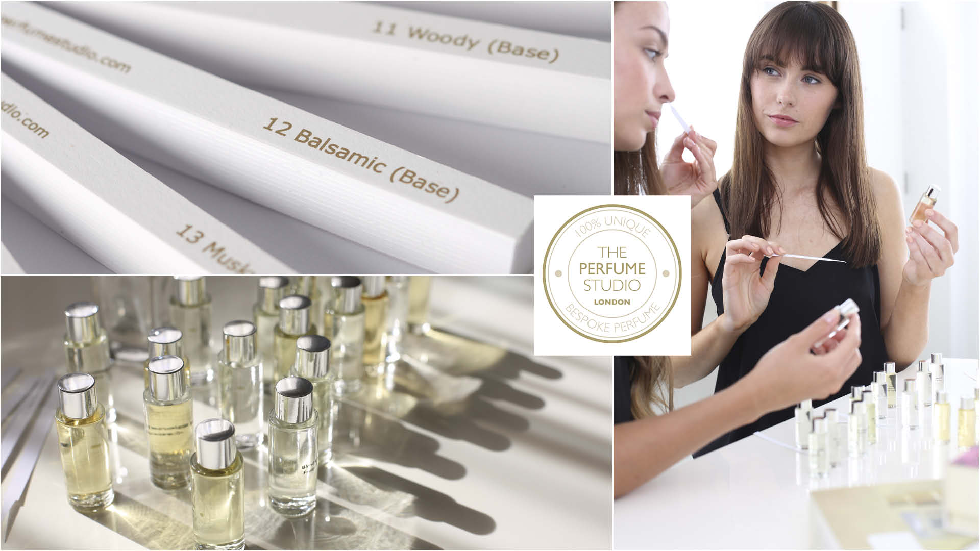 Win a luxury fragrance design experience for two worth £118!