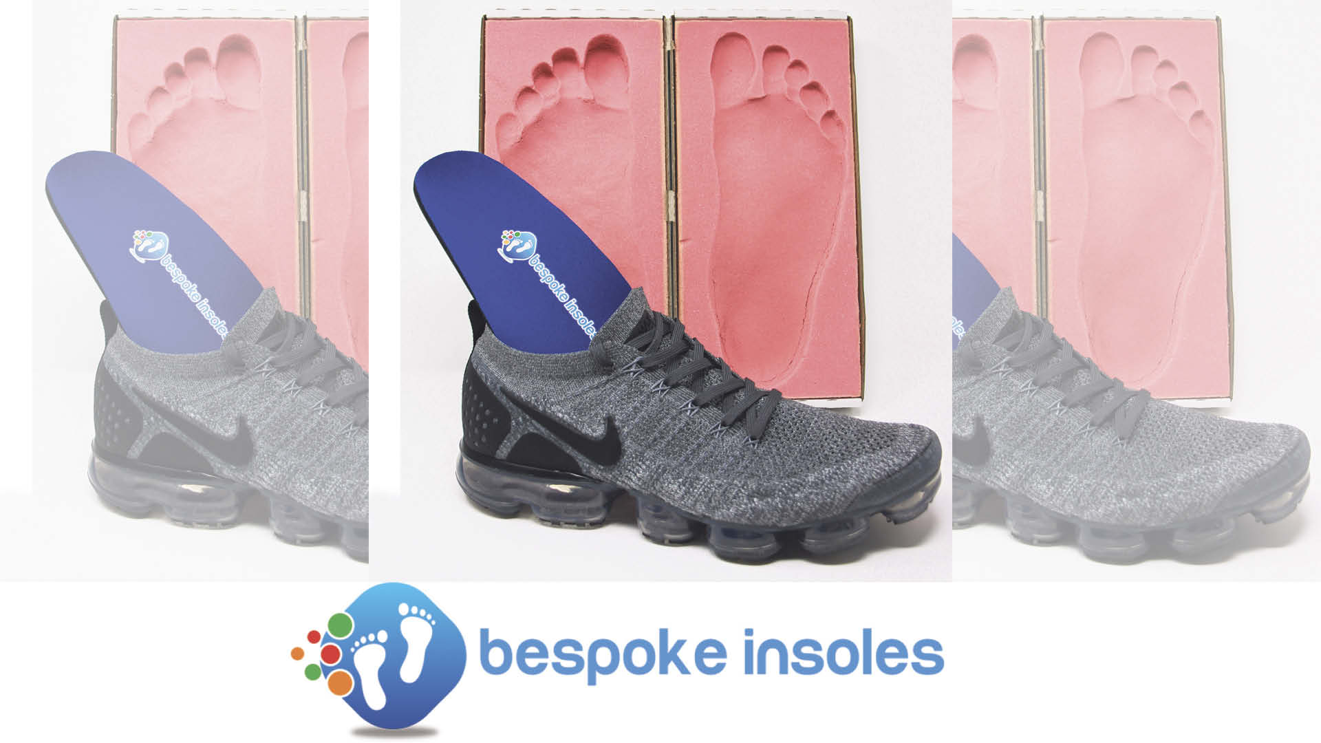 custom made insoles to support your feet
