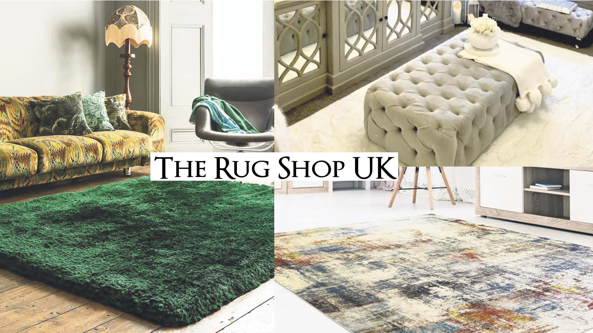 Win a cosy and luxurious Rabbit rug for your home Worth £169!
