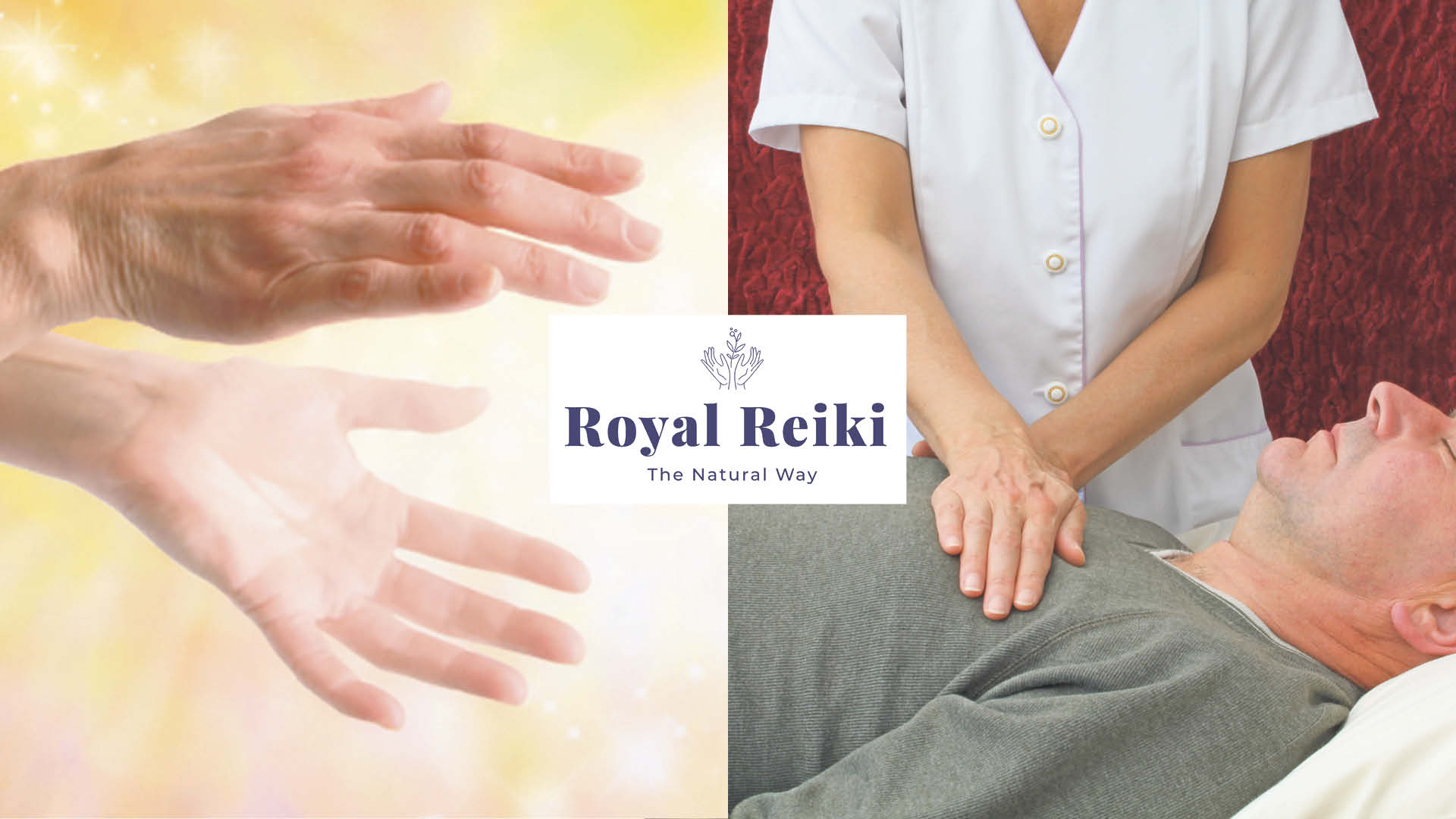package of six distance reiki sessions