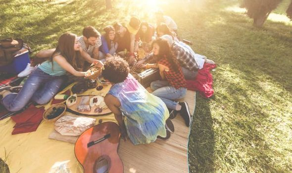 Consumer Opportunities for Brands This Summer